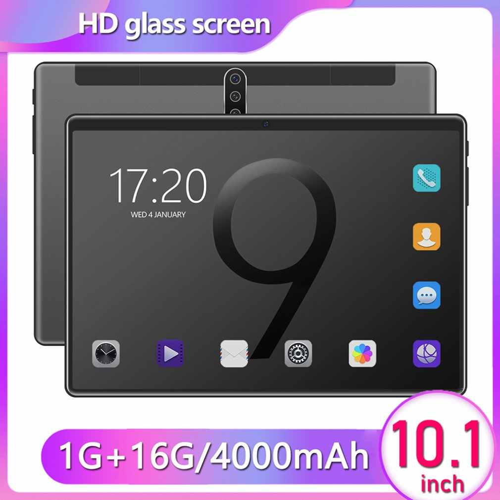 X102 10 Inch Tablet Computer System Call Hd Scherm Wifi Tablet Android Tablet Hd Scherm Duurzaam Tablet Pc