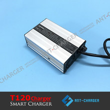 Hot Sale 28.8V 4A E-bike Portable Charger 28.8V4A for 24V/25.6V 8s LiFePO4 LFP LFE LiFe Battery Pack(China)