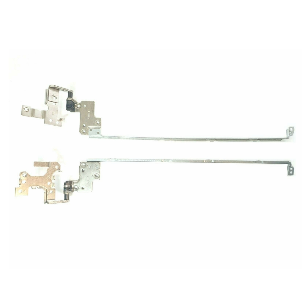 New LCD Screen Hinges For Dell Inspiron 15R 3521 3531 3537 5521 2518 15V 1308 1316 1106 AM0SZ000100 AM0SZ000200 15.6