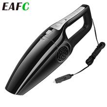 120W 3600mbar odkurzacz samochodowy wysoki poziom ssania do samochodu mokry i suchy podwójnego zastosowania odkurzacz ręczny 12V Mini odkurzacz samochodowy tanie tanio EAFC CN (pochodzenie) Vacuum Cleaner 2019 newest