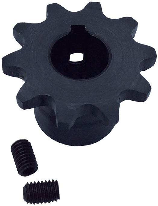 # 35 Roller Chain Sprocket Bore 3/4