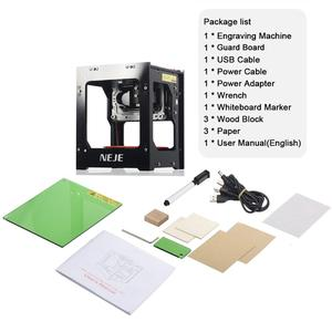 Image 5 - NEJE 1000mW 3000mW Mini USB Laser Engraver DIY Desktop CNC Router Laser Engraving Machine Marking Machine Cutter for Wood