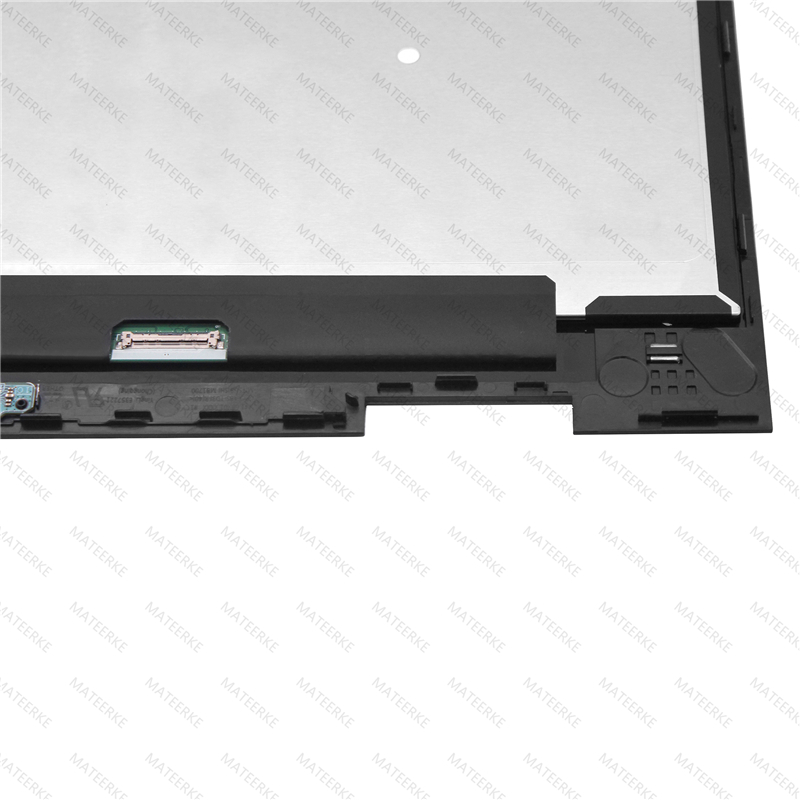"Image 4 - For HP ENVY x360 15 bq100nd 15 bq003au 15 bq100au 15 bq002au 15 bq101tu 15.6"" FHD LCD Display Screen Touch Digitizer Assembly-in Laptop LCD Screen from Computer & Office"