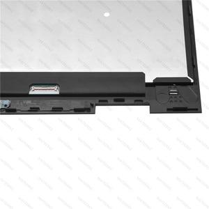 """Image 4 - Para a HP ENVY x360 15 bq100nd 15 bq003au 15 bq100au 15 bq002au 15 bq101tu 15.6 """"FHD LCD Screen Display Toque Digitador Assembléia"""