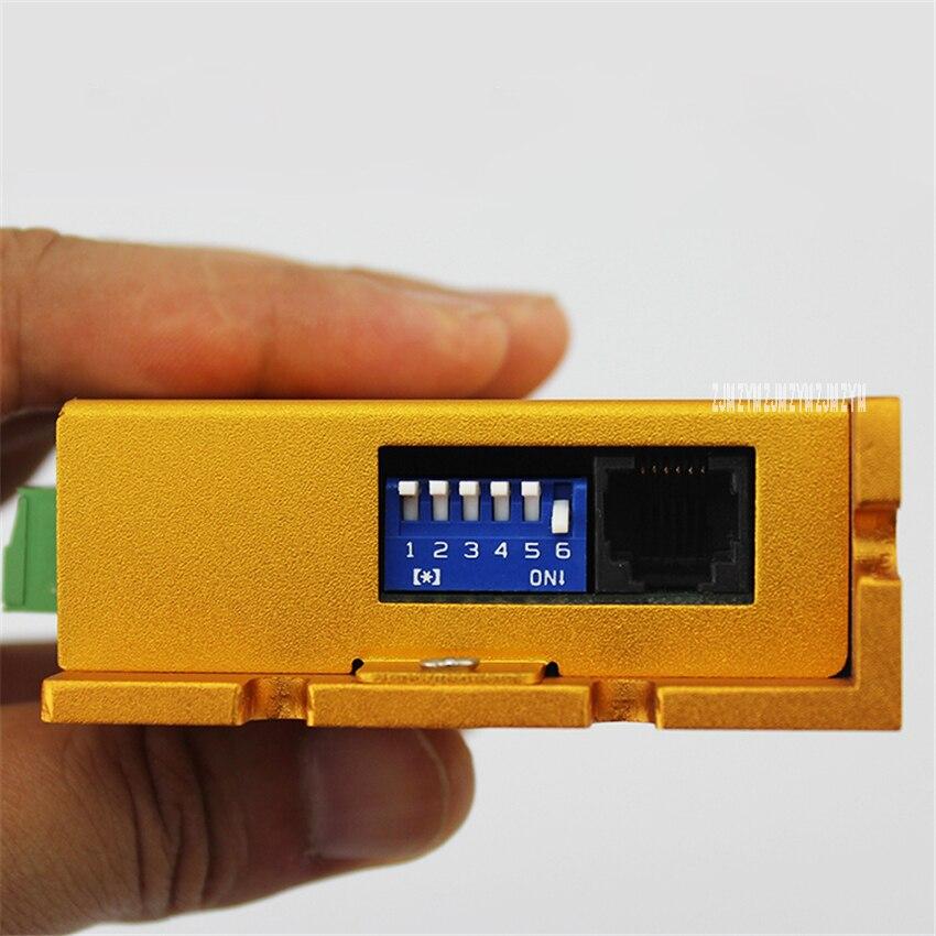 Lc57h3100 lcda357h alta precisão triphase 57 pacote de loop fechado de alta velocidade 3n. m conjunto de acionamento do motor de passo dc servo - 4