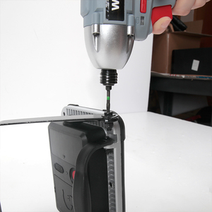Image 5 - Brocas de destornillador WORKPRO para destornillador eléctrico 47 en 1 ranurado/Phillips/Torx/Pozidriv Bits Juego de llaves para tuercas de impacto puntas duras