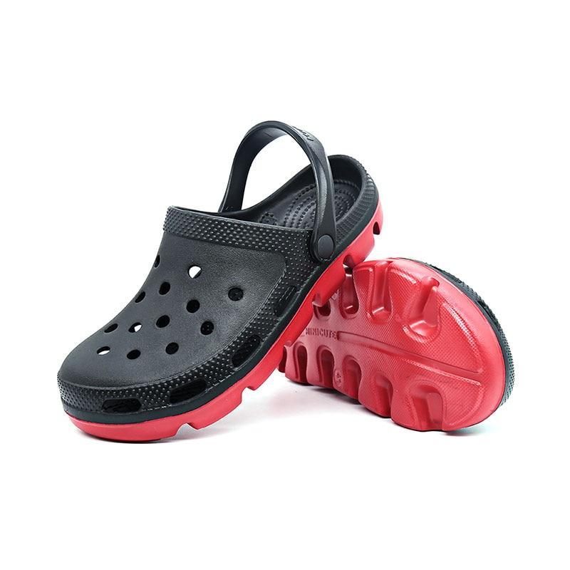 Crocs Classic Graphic Slide Unisex Shoes Slides Slippers Bathing Shoes Clogs