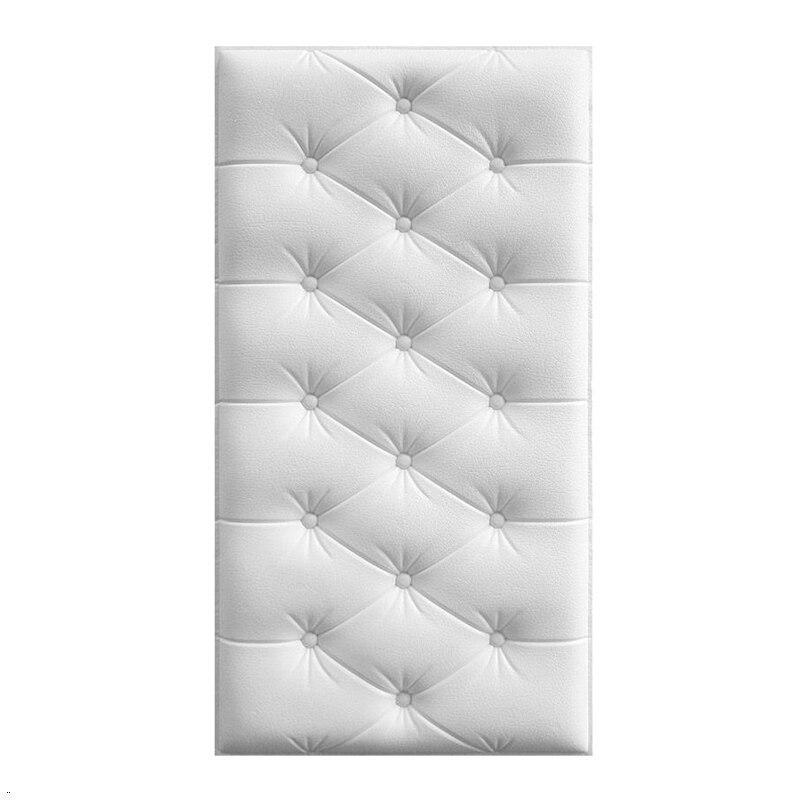 Cabecera Chambre A Coucher Enfant Cabezal Testiera Letto Child 3D Wall Sticker Pared Tete Lit Cabecero De Cama Bed Headboard
