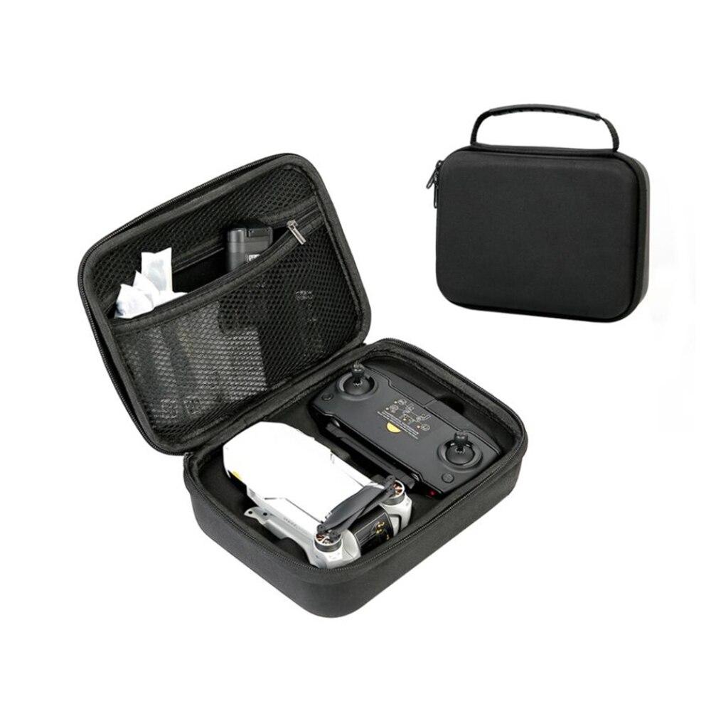 Portable Nylon DJI Mavic Mini Fly More Combo Drone Storage Bag Mini Carrying Case Box for DJI Mavic Mini Accessories