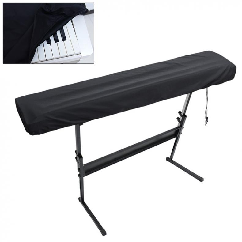 61 / 88 Keyboards Electronic Organ Dust  Cover Piano Protect Bag With Shrink Rope