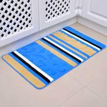 Пыленепроницаемый коврик для грязного пола, водопоглощающий коврик, Противоскользящий коврик для ног, для дома и улицы, для кухни и ванной