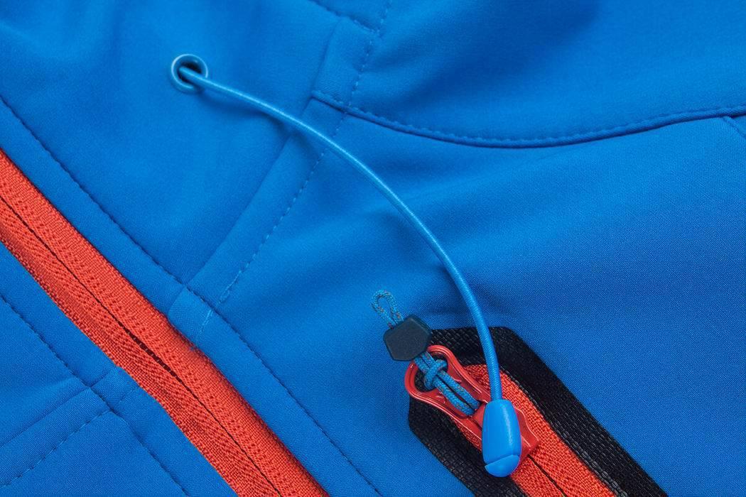 à prova dwaterproof água softshell jaqueta terno