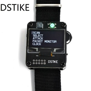 Image 1 - DSTIKE WiFi Deauther Watch V1