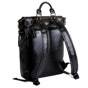 Backpack Men\'s Fashion Travel Bag Bag Casual Men\'s Fashion Computer Backpack