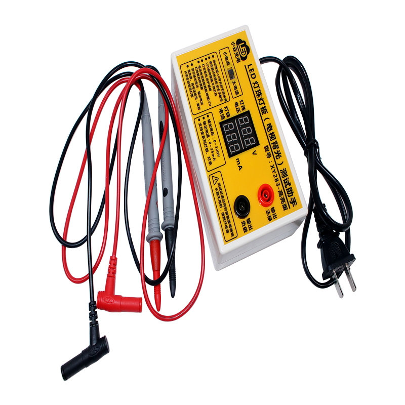 Chinese 0-320 V Output LED TV Backlight Tester Multi-function LED Bead Test Tool LS Tool