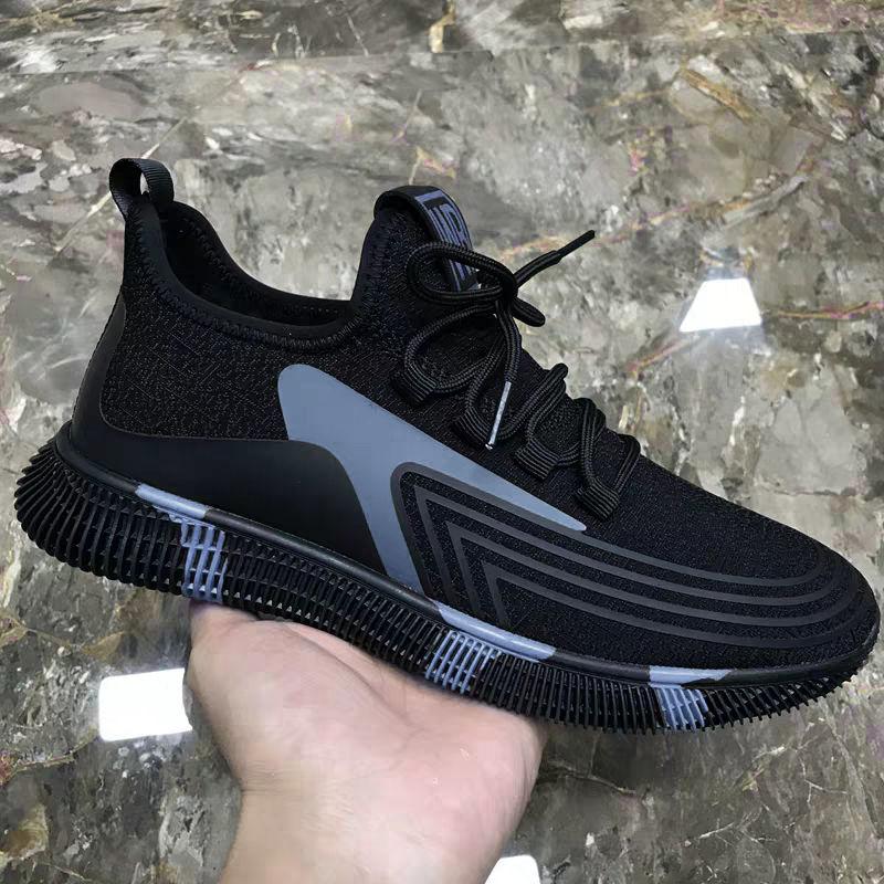 Chaussures Homme baskets Chaussures décontractées respirantes Basket Homme confortable léger baskets Chaussures Pour Hommes