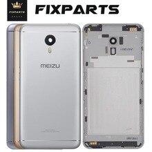 Housing MEIZU Note 3 L681h Back Battery Cover Case Meilan L681 M681 Rear Door Replacement M3 M681Q