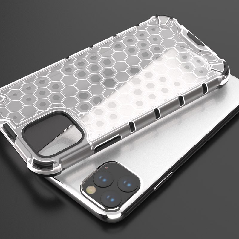 Y-Ta Honeycomb Case for iPhone 11/11 Pro/11 Pro Max