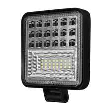 4 Cal 200W Combo listwy świecące LED Spot Flood punkt wiązki Barra LED reflektor IP67 dla Auto łodzie SUV ATV iLight