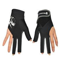 1 шт высокие эластичные мужские и женские бильярдные перчатки