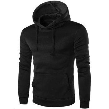 NEW Men's Hoodie Sweat Shirt Casual Jacket Coat Top M L XL XXL Jacket Men Fashionable Hoody Free shi