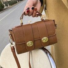 Детские сумки через плечо сумки для помады Для женщин Новинка Сумки бретель через одно плечо наклонная кошельки простой ручной маленький к...