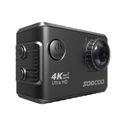 F500 4K WIFI Action Sports Camera Ultra HD Waterproof Underwater DV Camcorder HDMI LCD Sports Camera