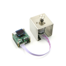 Learning-Kit Motor DC Encoder Pid-Development-Guide Position-Control