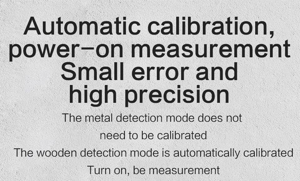 Worx automatic Calibration OMIKOS