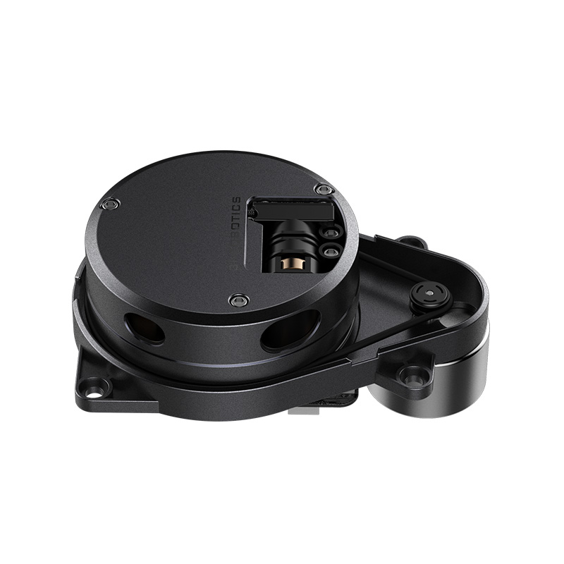 8m 360 Degree LiDAR Held Sensor For ROS Robot Module LiDAR Scanner Short Measuring Sensor Held The Range Of 0.13 To 8m
