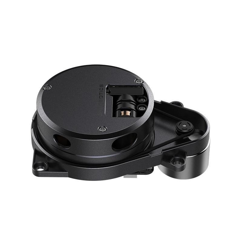 8m 360 Degree LiDAR Held Sensor For ROS Robot Module LiDAR Scanner Short Measuring Sensor Held The Range Of 0.13 To 8m