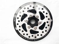 Monorim md PRO motor deck für XIAOMI MIJIA PRO elektrische roller hinteren motor upgraded für 120mm 140mm