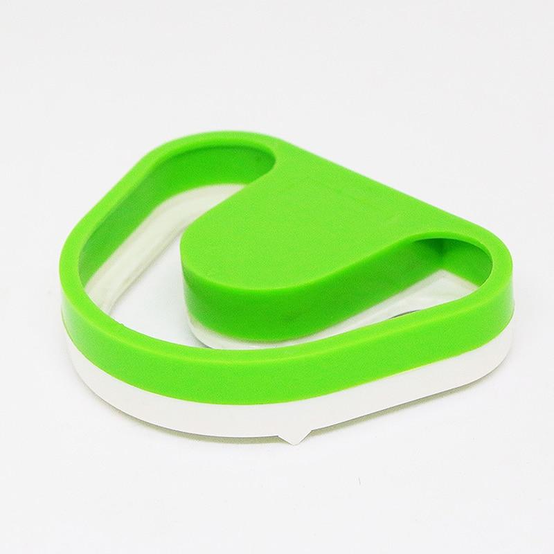 5 pces placas magneticas de laboratorio dental 04