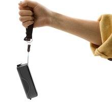 Футляр для хранения, жесткий защитный чехол, портативный водонепроницаемый чехол для переноски, устойчивый для DJI Osmo, Карманный ручной карданный держатель, аксессуары