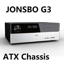 Корпус для ПК Jonsbo G3