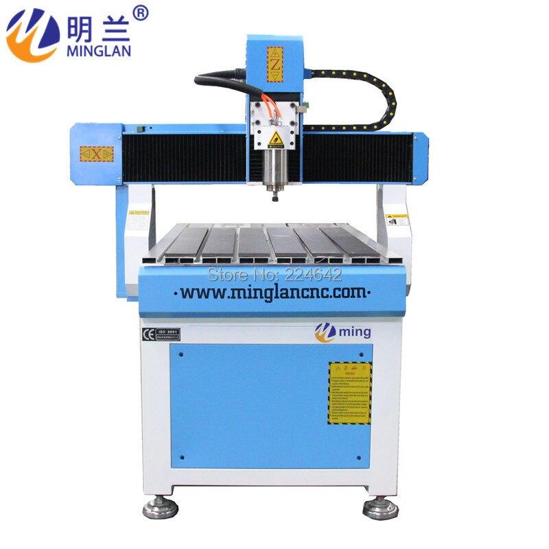 6090 CNC routeur CNC gravure machine ML-6090