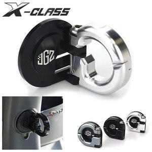 Для VESPA GTS300 GTS GTV крюк для багажа мотоцикла крючок для хранения дорожная сумка вешалка держатель для шлема CNC алюминиевые аксессуары