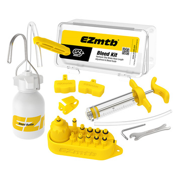 Zestaw narzędzi hydraulicznych hamulców hamulcowych do Shimano Tektro Margura MT i seria hamulców tarczowych użyj hamulca olej mineralny BC0001 tanie i dobre opinie Zestawy narzędzi