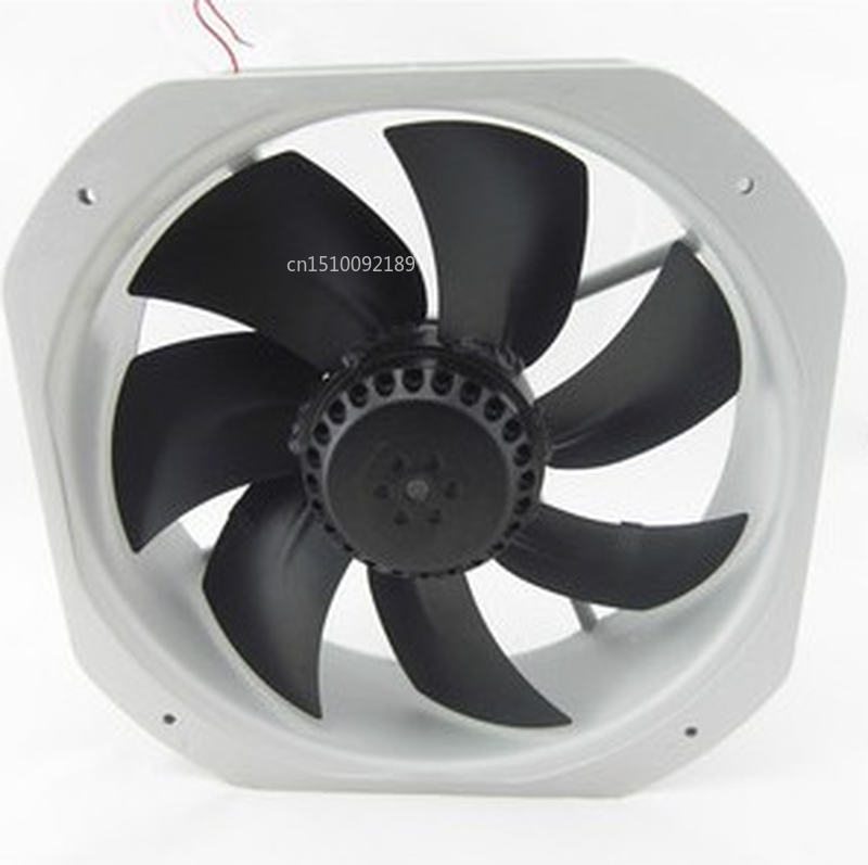 Free Shipping For C22S23HKBD00 218*83 ECOFIT 2VRE15 230V All Metal Cooling Fan