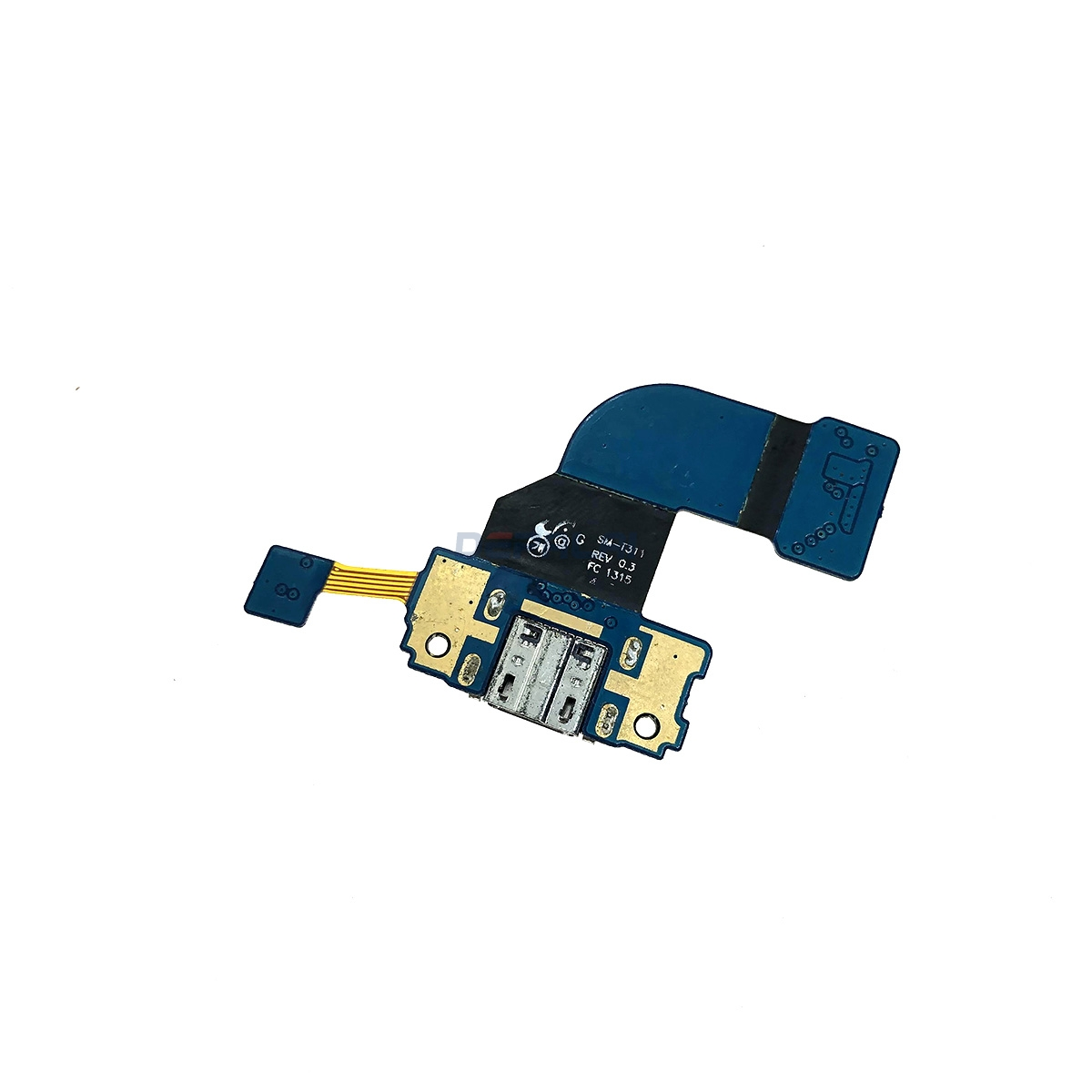 USB Charging Port Connector Charge Dock Socket Jack Plug Flex Cable For Samsung Galaxy Tab 3 8.0 T311 SM-T311