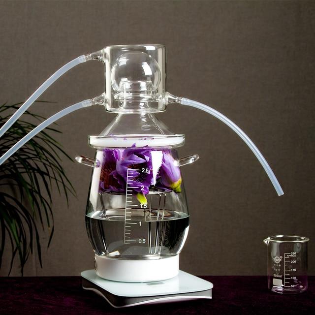 home brewing equipment essential oil distiller water distillation distillery 1