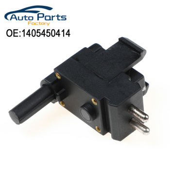 New Reverse Light Switch For MERCEDES 190 W201 W124 W123 S124 S123 1976-1998 1405450414 A1405450414 image