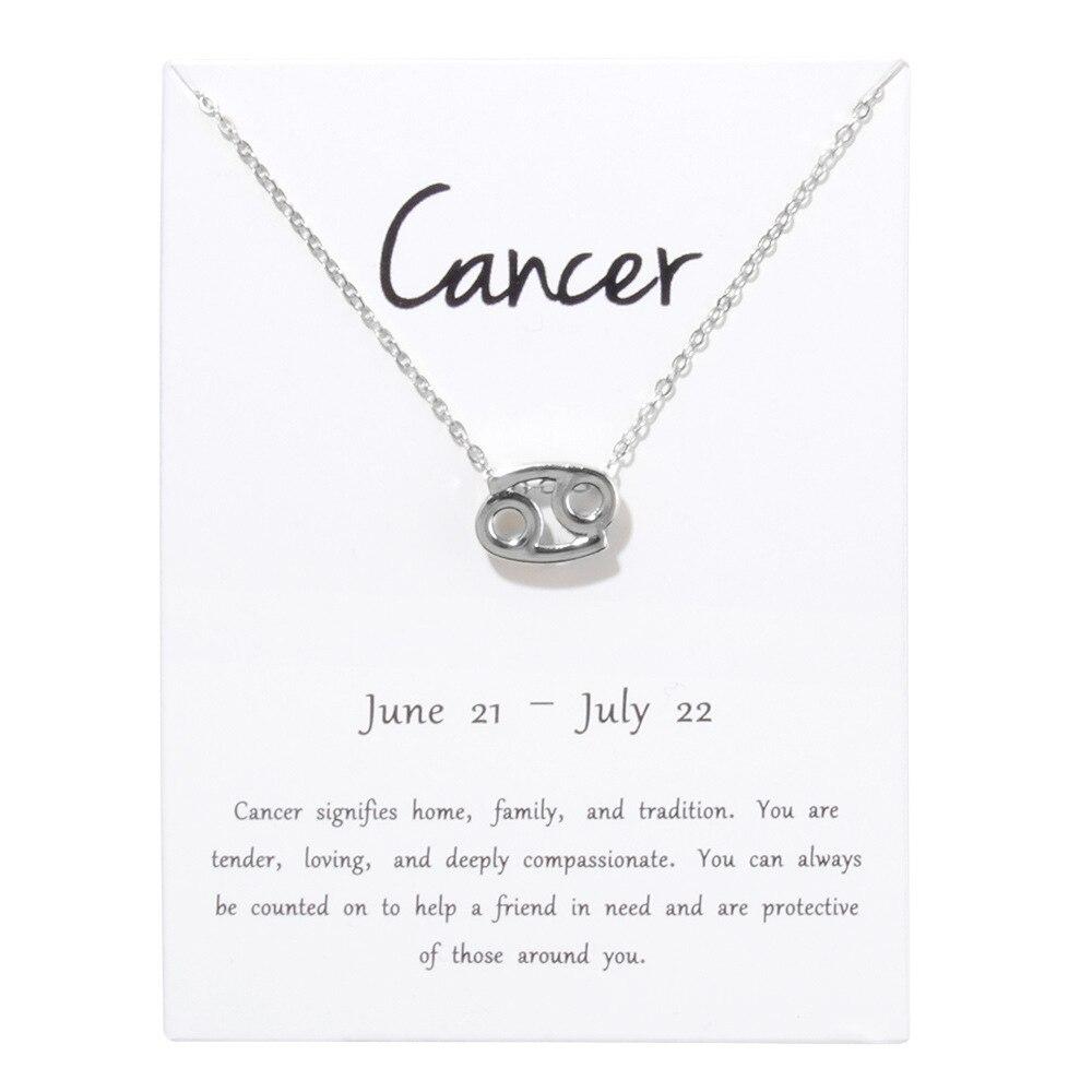 Cancer-silver