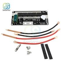 Przenośny DC 12V 18650 bateria litowa zgrzewanie punktowe akcesoria do maszyn spawanie Pen DIY pełny zestaw akcesoriów DIY Kit