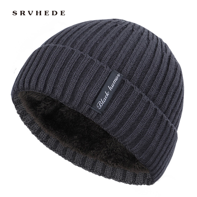 2019 New Skullies Beanies Winter Hats For Men Scarf Knitted Hat Women Male Gorras Warm Soft Neck Balaclava Bonnet Beanie Hat Cap