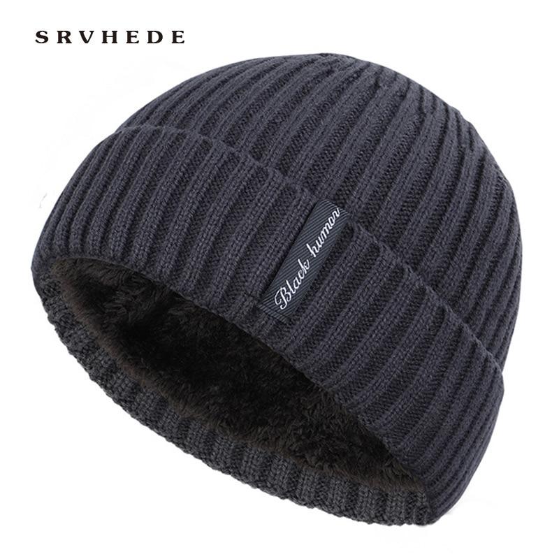 2019 New Skullies Beanies Winter Hats For Men Scarf Knitted Hat Women Male Gorras Warm Soft Neck Balaclava Bonnet Beanie Hat Cap