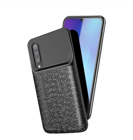 EGEEDIGI 4700mAh Slim Shockproof Battery Charger Case For Xiaomi Redmi Note 7 Pro Mi 8 9 SE Mi8 Lite Backup Pack Power Bank Case