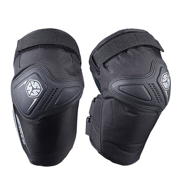 4 Seasons Universal Motorcycle Knee Pads Anti-Fall Leg Protector Riding Equipment