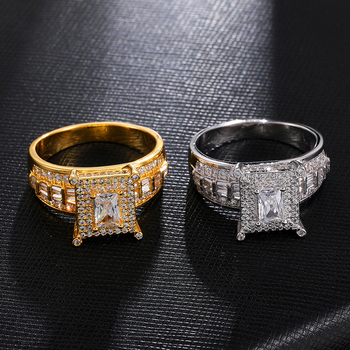 טבעת גולדפילד מהממת דגם 0179 לאישה