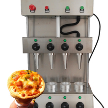 Multi-Functional Consumer And Commercial Professional Easy-To-Operate Cone Pizza Machine